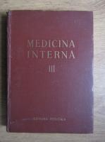 Anticariat: E. Solomon - Medicina interna. Ficatul, caile biliare, pancreasul, sindroamele carentiale, bolile de nutritie, intoxicatiile (volumul 3)