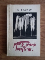 E. Stanev - Intr-o seara linistita