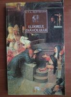 E. T. A. Hoffmann - Elixirele diavolului
