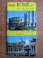 Anticariat: E. Venturini - Rome et Vatican