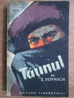 Anticariat: E. Voynich - Taunul