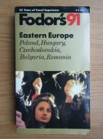 Eastern Europe, Poland, Hungary, Czechoslovakia, Bulgaria, Romania