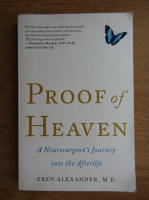 Eben Alexander - Proof of heaven
