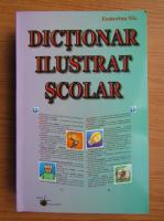 Ecaterina Nic. - Dictionar ilustrat scolar
