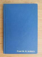 Anticariat: Econ Beldie - Liturgica pentru clasa VII de seminar (1923)