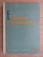 Anticariat: Economia constructiilor