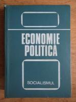 Anticariat: Economia politica a socialismului