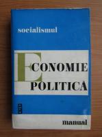 Economie politica, manual. Socialismul