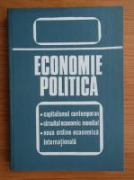 Anticariat: Economie politica