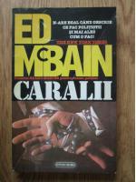 Anticariat: Ed McBain - Caralii
