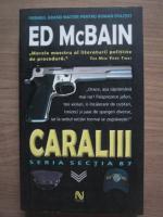 Anticariat: Ed McBain - Caraliii