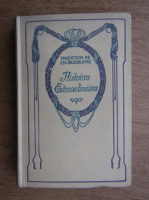 Edgar Allan Poe - Histoires extraordinaires (1936)