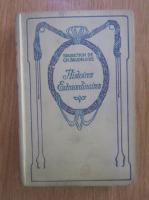 Edgar Allan Poe - Histoires extraordinaires