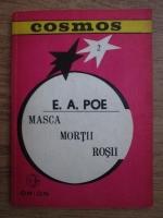 Edgar Allan Poe - Masca mortii rosii