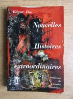 Edgar Allan Poe - Nouvelles histoires extraordinaires