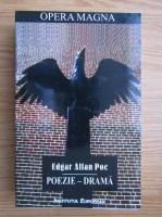 Anticariat: Edgar Allan Poe - Poezie, drama