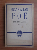 Edgar Allan Poe - Scrieri alese (volumul 2)