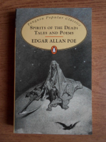 Edgar Allan Poe - Spirits of the dead. Tales and poems