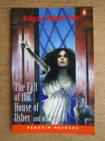 Edgar Allan Poe - The fall of the house of Usher and other stories
