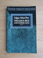 Edgar Allan Poe - The gold bug and other tales