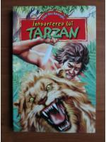 Edgar Rice Burroughs - Intoarcerea lui Tarzan