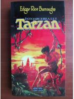 Anticariat: Edgar Rice Burroughs  - Intoarcerea lui Tarzan
