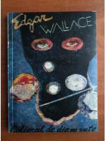 Anticariat: Edgar Wallace - Colierul de diamante