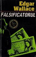 Anticariat: Edgar Wallace - Falsificatorul
