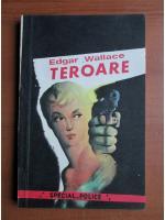 Edgar Wallace - Teroare