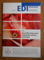 EDI Journal. Harmonious integration (issue 3 2013, volumul 9)