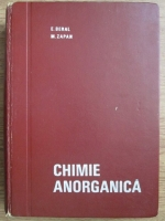 Edith Beral, M. Zapan - Chimie anorganica
