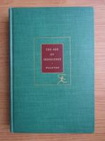 Edith Wharton - The age of innocence (1948)