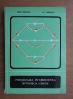 Edmond Nicolau, Alexandru Popovici - Introducere in cibernetica sistemelor hibride
