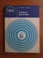 Edmond Nicolau - Creierul electronic