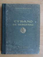 Edmond Rostand - Cyrano de Bergerac (1910)