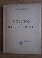 Anticariat: Edmond Rostand - Cyrano de Bergerac (1947)