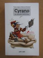 Edmond Rostand - Cyrano de Bergerac en bandes dessinees