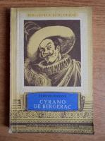 Anticariat: Edmond Rostand - Cyrano de Bergerac