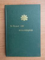 Anticariat: Edmond Rostand - Les romanesques (1908)