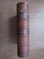 Anticariat: Edmond Thaller, J. Percerou - Droit commercial des faillites et banqueroutes et des liquidations judiciaires (volumul 1, 1907)