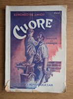 Edmondo de Amicis - Cuore (1935)