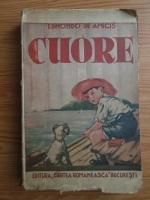 Edmondo de Amicis - Cuore (1941)