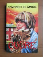 Edmondo de Amicis - Cuore