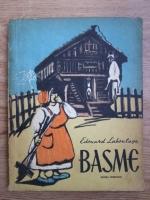 Edouard Laboulaye - Basme (ilustratii de Tia Peltz)