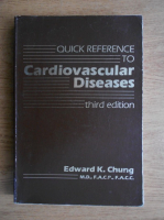 Edward K. Chung - Quick reference to cardiovascular diseases