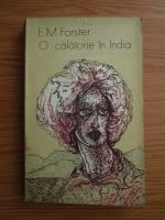 Edward Morgan Forster - O calatorie in India