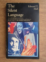 Edward T. Hall - The silent language