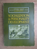 Edward Zigler - Socialization and personality development