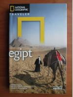 Egipt (colectia National Geographic Traveler, nr. 17)