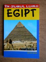 Anticariat: Egipt. Ghid de calatorie